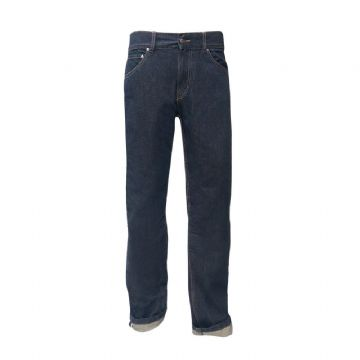 Bull-it Cafe Blue SR6 Covec Armoured Motorcycle Jeans Regular Leg SALE